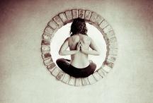 Yoga / by Dawn Ruggles