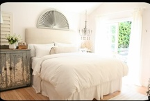 Bedrooms / Bedroom decor ideas and DIY Bedroom tips. / by Studio1404
