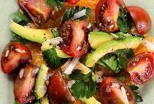 Vitrual Chef / dinner ideas
