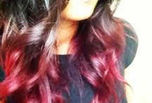 Stylin - Hair & MakeUp / by Carla