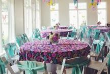 You're Invited ...  / by Vera Bradley