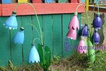 recycle projects / by Suzanne Currie