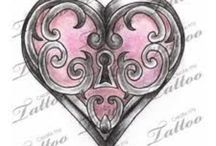 Tattoo ideas / by Beth Mehlinger