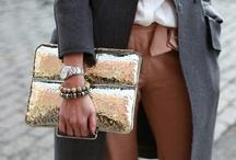 bag lady / by Hannah VanderHart