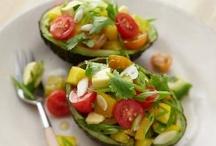 Yum - Healthy Niblets / by Carla