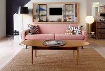 Inspirations Intérieurs x Home sweet home
