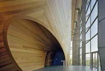 Architecture / by Athena Garrett