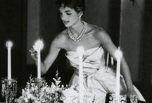 Fashionista / On the Red Carpet / by Athena Garrett