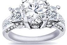 wedding engament  rings