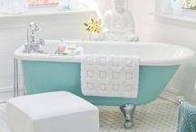 Decor - Bathroom / by Carla