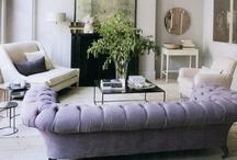 Decor - Livingroom/ Familyroom / by Carla