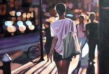{prints & illustr{a}tions} / by April George