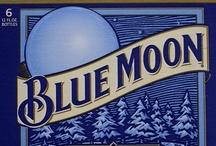 BLUE ~ MOON / by Sue Dewland