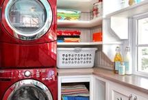 Laundry Rooms / by 1Kindesign