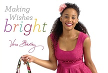 Vera Bradley Making Wishes Bright / * Sweepstakes is over! Thank you to everyone who entered! * 