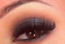 Makeup / Love love <3
