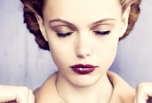 Hair, makeup, nails / by Abby Killman