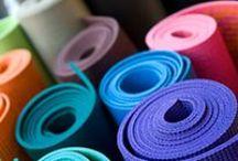 Productos de Yoga