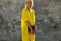 Stylish Fashion / Street Style / by Athena Garrett