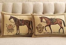 Horse & Hound / by Heather Helms