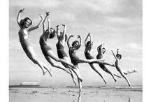 beach awesomeness 2013 / by Hannah VanderHart
