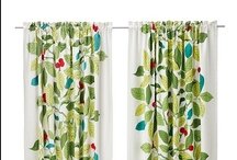 Window Treatments / Window treatments for every home and office.  Retail and DIY curtains, blinds, and shades. / by Studio1404