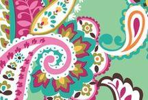 Inspiration: Tutti Frutti / by Vera Bradley