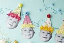 baby party  / celebration for all baby moments