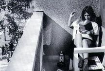 Woman, Art, Life(style)