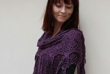 Knit+Crochet | Project Queue / Queue of projects i'll be making