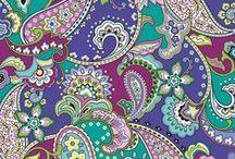 Inspiration: Heather / by Vera Bradley