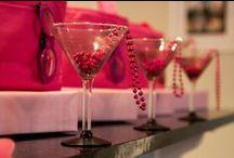 Bachelorette/Bridal Party Ideas / by Laurel DeLuca