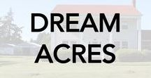 Dream Acres: Home of Restoring Order / Dream Acres is home to Restoring Order and is locate in beautiful Sherwood, OR. This site not only houses our offices, it also provides a space for large events, workshops, weddings, a Christmas tree farm, and a fruit stand.