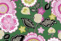 Inspiration: Olivia Pink / by Vera Bradley