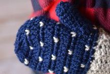 Crochet / All things crochet: free patterns and projects!