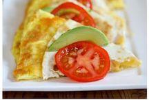 Yummy--> Breakfast / Yum