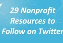 Nonprofit Twitter Tips