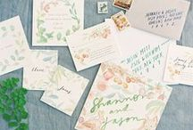 Emily O. Holmes Paper Lovelies   StudioWed Vendor / Emily O. Holmes Custom Paper Lovelies is a stationery and invitation company that creates paper goods for weddings, special events, and personal use. If you do not find a design that perfectly fits your event, then we would be more than happy to work with you to create a custom, one-of-a-kind invitation. We love working with brides to incorporate their individual style and unique story into their special day!