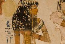 Letras y humaniades : 5 egipto / by Pepa Llausas