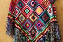 """Crochet....."""