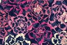 2015 Patterns / Your favorite prints of 2015 and the inspiration behind them.  Rosewood, Concerto, Parisian Paisley, Katalina Pink, Impressionista, Katalina Blue, Blue Bandana, Alpine Floral, Alpine Check, Sierra, Pixie Blooms, Lucky You, Marakesh, Rio, Pink Swirls / by Vera Bradley