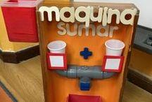 Matemàtiques Educació Infantil / Activitats per treballar les matemàtiques a Educació Infantil