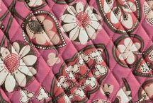 Pattern: Blush Pink / by Vera Bradley
