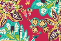 Pattern: Rumba / Inspiration behind Summer 2017 pattern, Rumba