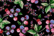 Pattern: Winter Berry