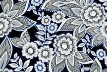 Pattern: Snow Lotus