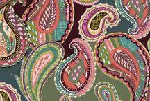 2017 Patterns / Inspiration for all Vera Bradley patterns in 2017