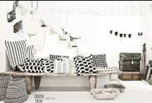 home styles / by Tine Diederich
