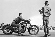 Motorcycles / by James Patterson