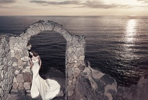 Julia Kontogruni bridal ad